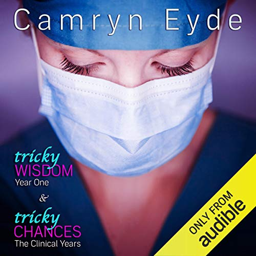 The Tricky Series, Books 1 & 2 - Camryn Eyde