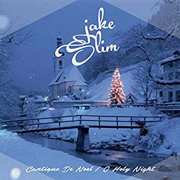 Cantique de Noël / O Holy Night (feat. Andrew Gouche)