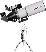 Sky Watcher Esprit 80mm ED Triplet APO Refractor with AZ-EQ5 GoTo Mount Bundle (2 Items)