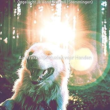 Opgelucht Je Hond Uitlaten (Stemmingen)