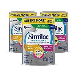 Similac Pro-Advance (Pack of 3)