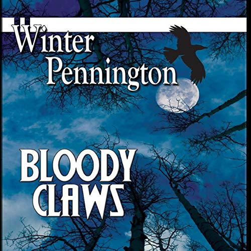Couverture de Bloody Claws