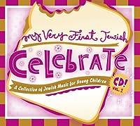 My Very First Jewish Celebrate