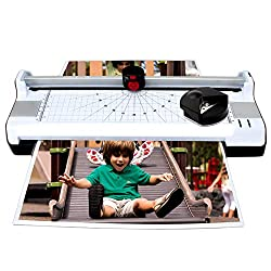 Best Laminators for Teachers Review - DJgold A3 A4 Thermal Cold Laminator