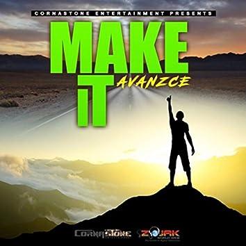 Make It - Single