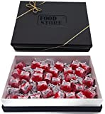 Ferrero Mon Cherie - kleines Geschenkset mit 30 Pralinen - die kleine Kostbarkeit für Ihre Liebsten, perfekt zum verschenken, Lieferung mit hochwertigem Geschenkkarton