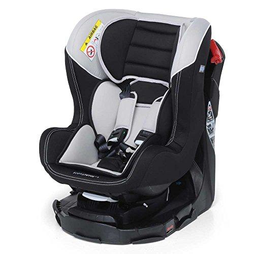 Foppapedretti Tournè Kindersitz für PKW, grau grau