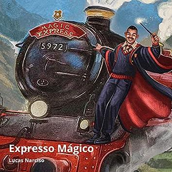 Expresso Mágico - Suite