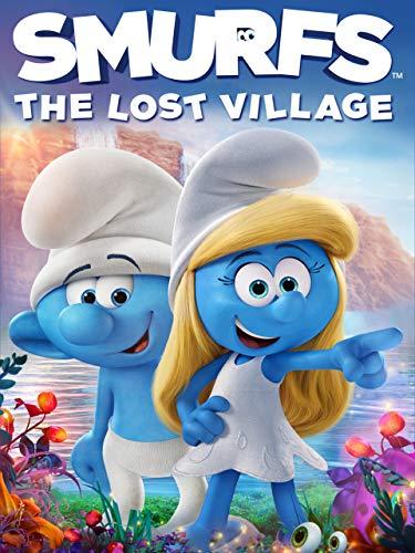 Smurfs: The Lost Village ✅