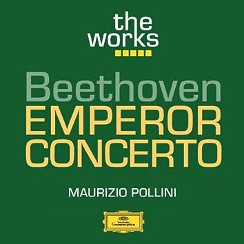 """Beethoven: Piano Concerto in E flat major, Op. 73 """"Emperor"""""""