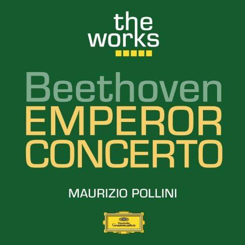 Maurizio Pollini, Wiener Philharmoniker & Karl Böhm