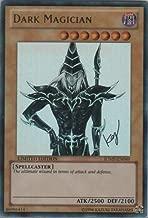 Yu-Gi-Oh!! - Dark Magician (JUMP-EN049) - Shonen Jump Magazine Promos - Promo Edition - Ultra Rare