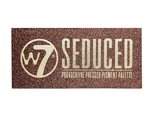 W7 | Eye Shadow | SEDUCED PALETTE | 14 Shades