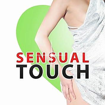 Sensual Touch – Hot Jazz Music, Romantic Night, Long Night, Blue Jazz, Piano Bar