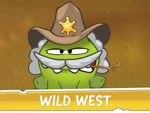 Clip: Der Wilde Westen