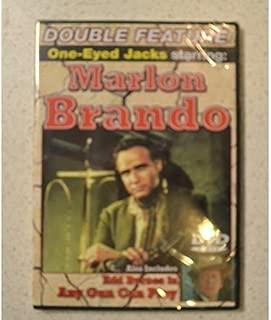 ONE-EYED JACKS STARRING: MARLON BR MOVIE