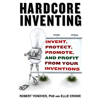 Hardcore Inventing cover art