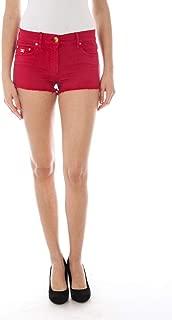 Elisabetta Franchi - Woman Shorts HJ7759251V158 RED