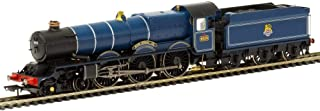 Hornby R3410 4-6-0 King Henry III 6000 Class Early BR Train Model Set