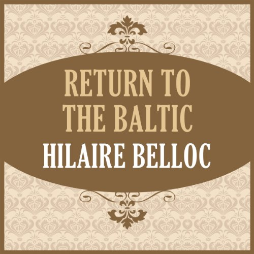 Return to the Baltic cover art