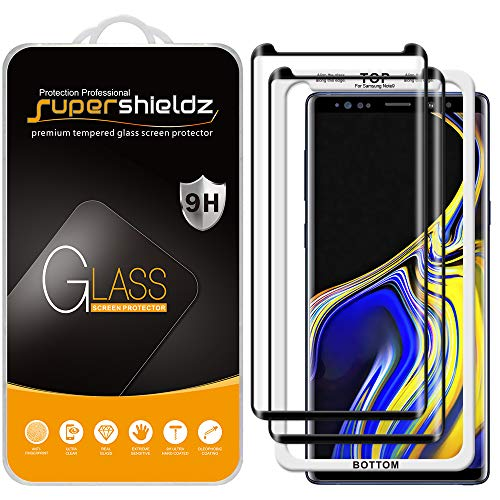 (2 Pack) Supershieldz for Samsung Galaxy Note...