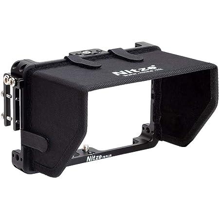 Camvate Monitorkäfig Des Directors Mit Kamera