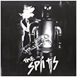 Songtexte von The Spits - The Spits