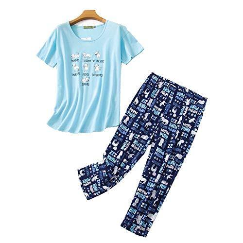 Reviews de Pijamas de una pieza para Mujer  . 6