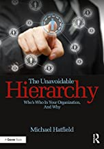 The Unavoidable Hierarchy: Who's who in your organization and why