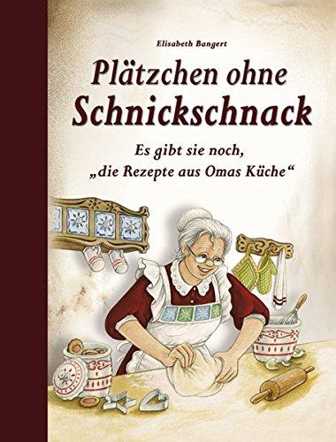"""Plätzchen ohne Schnickschnack: Es gibt sie noch, \""""die Rezepte aus Omas Küche\"""""""