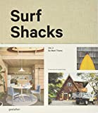 Surf Shacks: The new wave of coastal living...