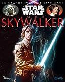 La grande imagerie Star Wars - Luke Skywalker