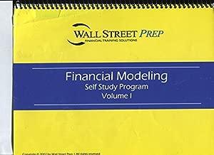 Wall Street Prep Self-Study Financial Training Solutions. [Spiral-bound] [Jan 01, 2008] Editor