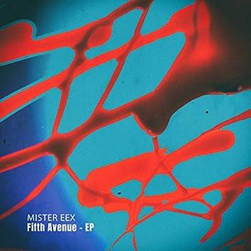 Fifth Avenue - EP