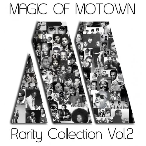 Magic of Motown, Vol. 2 (Rarity Collection)