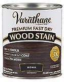 Varathane 262010 Premium Fast Dry Wood Stain, Quart, Kona