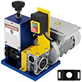 Happybuy Cable Wire Stripping Machine 1.5-25mm Automatic...
