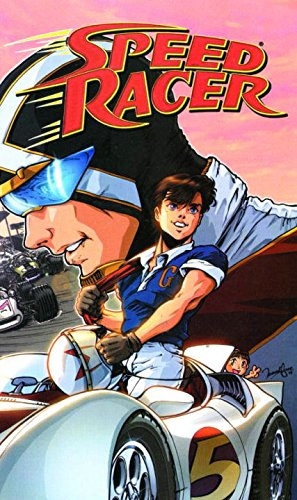 Speed Racer/Racer X: The Origins Collection
