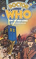 Doctor Who and the War Games 0426200829 Book Cover