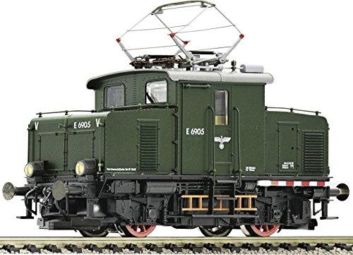 Fleischmann 430002 H0 E-Lok E 69 05 DRB II