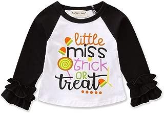 halloween patchwork trick or treat