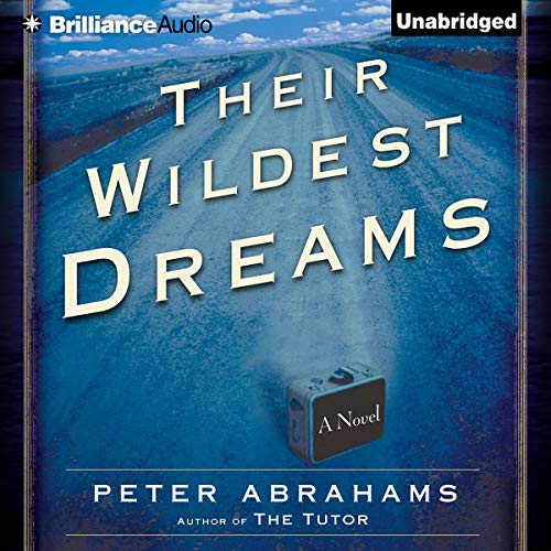 Their Wildest Dreams audiobook cover art