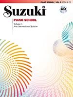 Suzuki Piano School (The Suzuki Method Core Materials)