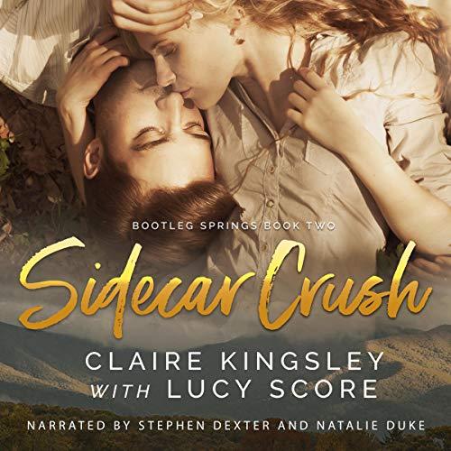 Sidecar Crush Titelbild