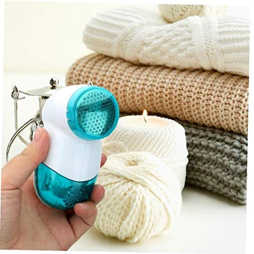 Byfri Tragbare Stoff Pullover Fuzz Pillen Rasierer elektrische Kleidung Lint Pillen Polituren Kleidung Fluff Pellets Cut Maschine zufällige Farbe