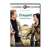 Masterpiece Contemporary: Framed [DVD] [Import]