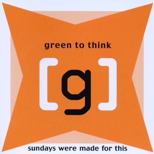 Green To Think