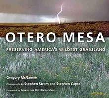 Otero Mesa: Preserving America
