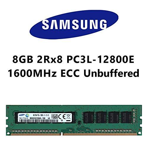 RAM DDR3/1600 8GB SAMSUNG ECC