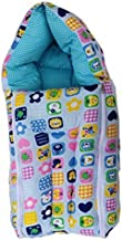 Amardeep and Co Baby Sleeping Bag Cum Baby Carry Collage - sb-01bc